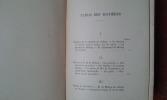 Le Baron Robert de Billing. Vie - Notes - Correspondance . BILLING (Baronne de)