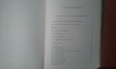 Le folklore de la Beauce, Vol. 9 - L Mobilier traditionnel. L'Equipement domestique . MARCEL-ROBILLARD Ch. - ALLOUIS Bernard