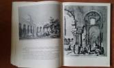 Algérie médiévale. Monuments et paysages historiques  . MARCAIS Georges