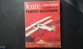 Souvenirs de la franco-roumaine - Icare N° 73 . GUIDON Louis / Revue ICARE