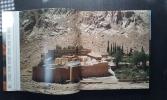 Les déserts d'Egypte . LEVALLOIS Nicole