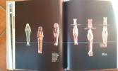 Dieux de l'Egypte . LESSING Erich - VERNUS Pascal