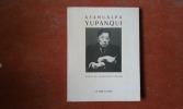 Atahualpa Yupanqui . THANAS Françoise