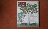 Jeux, conflits, représentations . Collectif / Etudes Rurales
