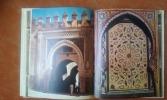 Afrique mauresque. Marrakech - Fès - Rabat . LANDAU Rom - SWAAN Wim