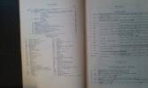 Essai de Bibliographie du Sahara français et des régions avoisinantes . BLAUDIN de THE Bernard (Capitaine)