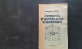 Principes d'astrologie scientifique