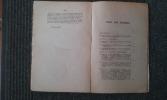 Les Prophéties de Maistre Michel Nostradamus, expliquées et commentées . FONTBRUNE (Dr de)
