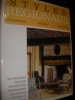 STYLES REGIONAUX  ARCHITECTURE-MOBILIER- DECORATION (TOME 2 SEUL). COLLECTIF