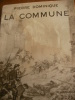 LA COMMUNE. PIERRE DOMINIQUE