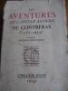 LES AVENTURES DU CAPITAN ALONSO DE CONTRERAS (1582-1633). DE CONTRERAS