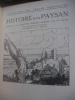 HISTOIRE D'UN PAYSAN - HISTOIRE DE LA REVOLUTION FRANCAISE RACONTEE PAR UN PAYSAN. ERCKMANN-CHATRIAN