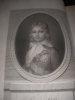 LOUIS XVII  SA VIE-SON AGONIE- SA MORT - CAPTIVITE DE LA FAMILLE ROYALE AU TEMPLE (2 TOMES). DE BEAUCHESNE A.