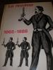 LE REVOLVER 1865-1888. TAYLERSON A.W.F.