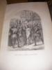 HISTOIRE DE LA BASTILLE DEPUIS SA FONDATION JUSQU'A SA DESTRUCTION (8 TOMES). ARNOULD- ALBOIZE DU PUJOL
