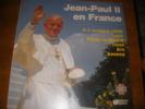 JEAN-PAUL II EN FRANCE - 4-7 OCTOBRE 1986 - LYON PARAY LE MONIAL TAIZE ARS ANNECY.