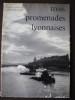 TROIS PROMENADES LYONNAISES. DEMILLY TONY- COLLIARD JEAN