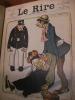 LE RIRE - 61 NUMEROS RELIES (1902-1903). COLLECTIF