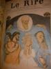 LE RIRE - 54 NUMEROS RELIES (ANNEE 1996-97). COLLECTIF