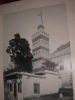SITES ET MONUMENTS- L'ALGERIE( ALGER-CONSTANTINE-ORAN). TOURING CLUB DE FRANCE