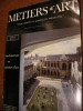 METIERS D'ART- NOVEMBRE 1983 N°24- ARCHITECTURE ET METIERS D'ART. COLLECTIF
