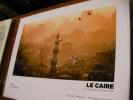 LE CAIRE- LA RENAISSANCE D'UNE VILLE. SETBOUN M.- FLANDRIN PH.