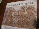 MOSAIQUES DE TUNISIE. FRADIER GEORGES