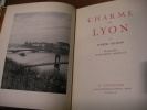 CHARME DE LYON. JOLINON JOSEPH-[DEMILLY ANTOINE]