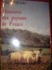 HISTOIRE DES PAYSANS DE FRANCE. MICHELET CLAUDE