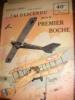 J'AI DESCENDU MON PREMIER BOCHE. (COLLECTION PATRIE]- D'ORCINES HENRI