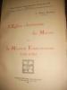 L'EGLISE CHRETIENNE DU MAROC ET LA MISSION FRANCISCAINE  1221-1790. KOEHLER HENRY (P.)