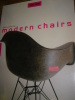 MODERN CHAIRS. FIELL CHARLOTTE ET PETER