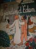 LE ROMAN D'ADAM ET EVE- LE JARDIN D'EDEN. EFFEL JEAN