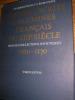 LES MANUSCRITS ENLIMUNES FRANCAIS DU XIII°SIECLE DANS LES COLLECTIONS SOVIETIQUES 1200-1270. MOKRETSOVA I.P.- ROMANOVA V.L.