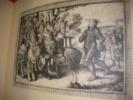 CAROLI V VICTORIAE EX MULTIS PRAECIPVAE - LAS MAS FAMOSES VICTORIAS DE CARLOS V- THE CHIEF VICTORIES OF CHARLES V. CHARLES QUINT