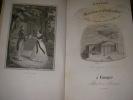 HISTOIRES MORALES ET EDIFIANTES (TOME 2). JUNOT D'ABRANTES JOSEPHINE