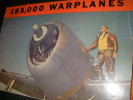 185,000 WARPLANES. [AVIATION AMERICAINE]
