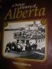 A PICTURE HISTORY OF ALBERTA. CASHMAN TONY