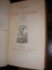 OEUVRES- POESIES (2 VOLUMES)  1/ 1872-1876  2/ 1876-1882 . BOURGET PAUL