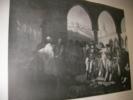 LE MUSEE D'ART  -TOME 2: GALERIE DES CHEFS-D'OEUVRE ET PRECIS DE L'HISTOIRE DE L'ART AU XIX°SIECLE EN FRANCE ET A L'ETRANGER. MOREAU PIERRE-LOUIS - ...