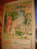 ALMANACH FRANCOIS 1936.