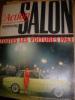 L'ACTION AUTOMOBILE ET TOURISTIQUE N°25-26 OCTOBRE 1962 - SPECIAL SALON 1963. COLLECTIF