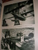 L'ILLUSTRATION N°4889 14 NOVEMBRE 1936- L'AERONAUTIQUE. L'ILLUSTRATION