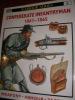 CONFEDERATE INFANTRYMAN 1861-1865. IAN DRURY- GERRY EMBLETON