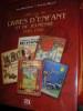 100 ANS DE LIVRES D'ENFANT ET DE JEUNESSE 1840-1940. EMBS JEAN-MARIE - MELLOT PHILIPPE
