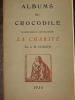 L'HOSPICE DE LA CHARITE DE LYON. (ALBUMS DU CROCODILE] Dr. LOISON