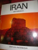 IRAN DES BATISSEURS- 2500 ANS D'ARCHITECTURE. HENRI STIERLIN