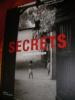 SECRETS - FETICHES D'AFRIQUE. DE CLIPPEL CATHERINE