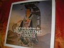 50 GRANDS MAITRES DU BOUDDHISME CHINOIS- MOINES EMINENTS DU MAHAYANA. COLCHINI CHRISTIAN