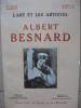 ALBERT BESNARD. [L'ART ET LES ARTISTES] MAUCLAIR C.